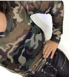 Body Tule militar